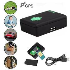 GPS GSM Security Tracker Callback Mini A8 for Child Old Car With SOS Button KZ