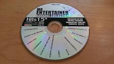 Mr Entertainer Hits 15B CDG CD Karaoke Disque pub Club Bar
