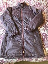 Rohan City Cocoon Coat Size Small