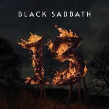 Black Sabbath - 13 (2013) von Black Sabbath (2013)