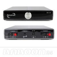 Digitaler Stereo Verstärker Dynavox DA-30
