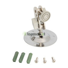 Outdoor Home Security CCTV Camera Wall Mount Bracket Ceiling Stand Silver