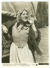 JESSIE RALPH original movie photo 1939 DRUMS ALONG THE MOHAWK
