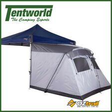 Oztrail Camping Gazebo Tent Portico Outdoor Shade 3.0