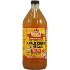 Bragg Organic Apple Cider Vinegar 32 OZ
