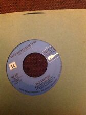 Rock 45 The Turtles - The Walking Song / She'D Rather Be With Me On White Whale