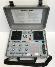 MEGGER 246100B BGFT BATTERY GROUND FAULT TRACER