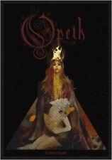 OPETH - Sorceress Persephone Aufnäher Patch