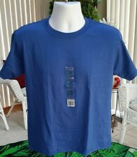 Jerzees youth T-shirt - BLUE, size XL ~ NWT