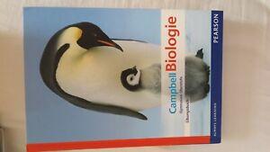 Campbell Biologie Übungsbuch Gymnasiale Oberstufe NEU