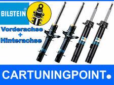 Bilstein B4 Shock Absorber Front + REAR FOR MITSUBISHI PAJERO II Canvas Top (