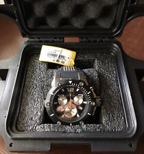 Invicta Men's Speedway 22235 Quartz Stainless Steel and Silicone Casual Watch