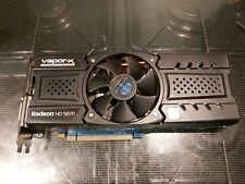 Vapor-x Sapphire Radeon HD 5870 1GB PCI-E Graphics Card