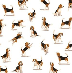 Beagle Beautiful Wrapping Paper,Mothers Day Gift Wrap,Birthday Gift Wrap