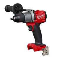 Milwaukee 2804-20 M18 FUEL ½ in. Hammer Drill/Driver, Tool Only New