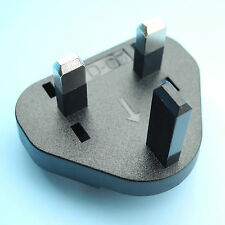 UK Socket Attachment Plug Piece for Asian Power Devices APD WA-36A12 AC Adapter