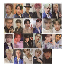 NCT 2020 RESONANCE Pt.1 Photo Card Rounded Corner Self Made Autograph Photocard