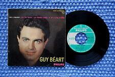 GUY BEART / EP PHILIPS 432.536 BE / BIEM 1961 ( F )