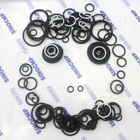 Control Valve Seal Kit For EX200-3 Hitachi Excavator Oil Seal