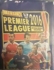 MERLINS PREMIER LEAGUE 2016 X5O LOOSE STICKERS
