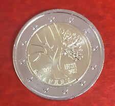 """Estland 2 Euro Gedenkmünze 2017 """"Unabhängigkeit"""""""