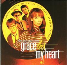 Grace Of My Heart: Original Motion Picture Soundtrack (CD 1996)