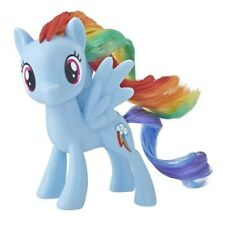 HASBRO My Little Pony Classic Rainbow Dash Figure