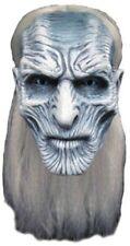 Máscaras y caretas sin marca color principal gris para disfraces