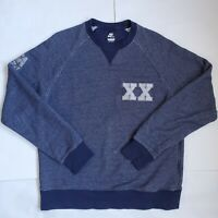 Nike Sportswear USA Basketball Dream Team London 2000 Crewneck Sweatshirt Large