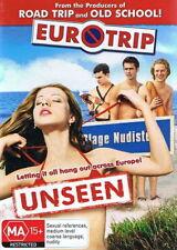 Eurotrip - Adventure / Comedy - NEW DVD