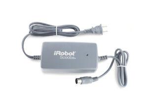 Chargeur Batterie iRobot Scooba 300 Séries Ue Cordon