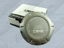 DME ALUMINUM SILVER POWER STEERING PUMP CAP COVER FOR SCION XA XB XD TC