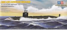 Hobby Boss USS Los Angeles SSN-688 in 1/700 87014 CAL