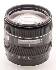 Minolta AF Zoom 24-105mm 1:3-5(22)-4.5 D für Sony A DSLR Minolta Dynax 5D 7D