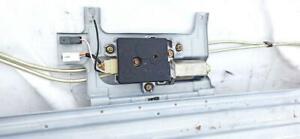 used Genuine yd22eti Sunroof Motor for Nissan X-Trail 2005 #1082451-20