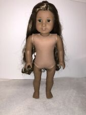 Retired American girl doll KANANI GOTY 2011