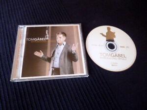 CD Tom Gäbel Gaebel -  Introducing Myself 12 Songs 2005 Let The Good Times Roll
