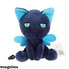 CardCaptor Sakura Kero Spinel Plush Toy Soft Stuffed Animal Doll 18cm Kids Gift