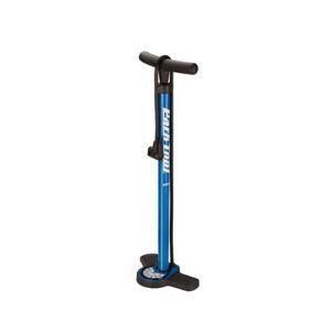 Park Tool PFP-8 Home Mechanic Floor Pump Blue