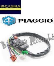 B024477 - ORIGINALE PIAGGIO COMMUTATORE LUCI LUCE APE CALESSINO 220 2003 - 2016