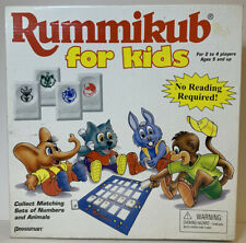 Rummikub for Kids Board Game Ages 5 and up 2/4 players