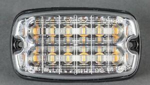 NEW! Whelen M4R-C Linear Super-LED Lighthead