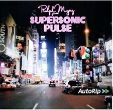 RALPH MYERZ - SUPERSONIC PULSE 2 CD NEU