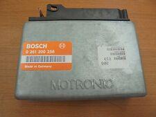 ALFA ROMEO 164 2000 TURBO CENTRALINA MOTRONIC BOSCH 0261200256 NUOVA