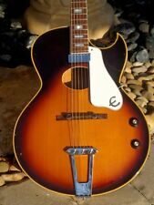 1968 EPIPHONE Howard Roberts Model a very rare original example.