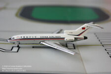 Aeroclassics China Airlines Boeing 727-100 in Old Color Diecast Model 1:400