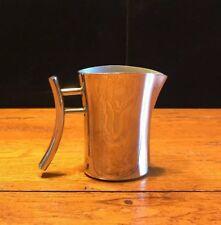 SAMBONET Itay BAMBOO Design 5 1/8 oz. CREAMER, stainless steel