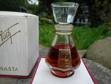 CANASTA Parfum by Jacques Fath Paris 1 oz Sealed New in Box ~Vintage & Rare~