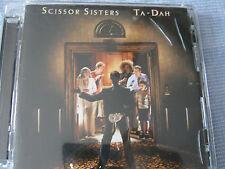 CD-Scissor Sisters-ta DAH -'06 Release