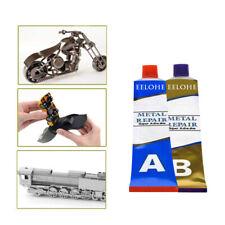 Magic AB Caster Welding Glue Adhesive Industrial Repair Metal Casting Agent 50g